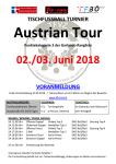 3. Austrian Tour TFVZ