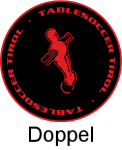Doppel Ranglistenturnier Tablesoccer Tirol