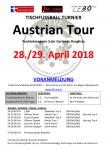 2. Austrian Tour TFVZ