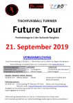 Future Tour Tablesoccer Tirol