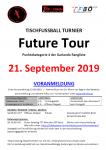 Future Tour Tablesoccer Tirol