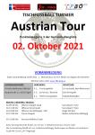 2. Austrian Tour TFVZ 2021